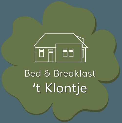 Bed & Breakfast 't Klontje